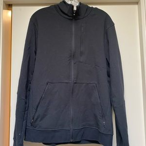 Men's Lululemon Zip Up Hoodie